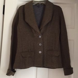 Eileen Fisher Blazer Jacket